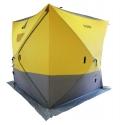 Ziemas telts makšķerniekiem STORM  207   195x195x220
