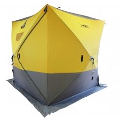 Ziemas telts makšķerniekiem STORM  207   220x220x250