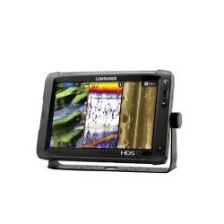 HDS 12 Gen2 Touch + 83/200 kHZ, StructureScan devēji