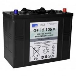 AKUMULATORS SONNENSCHEIN GF-V_GEL 12V C20-120AH